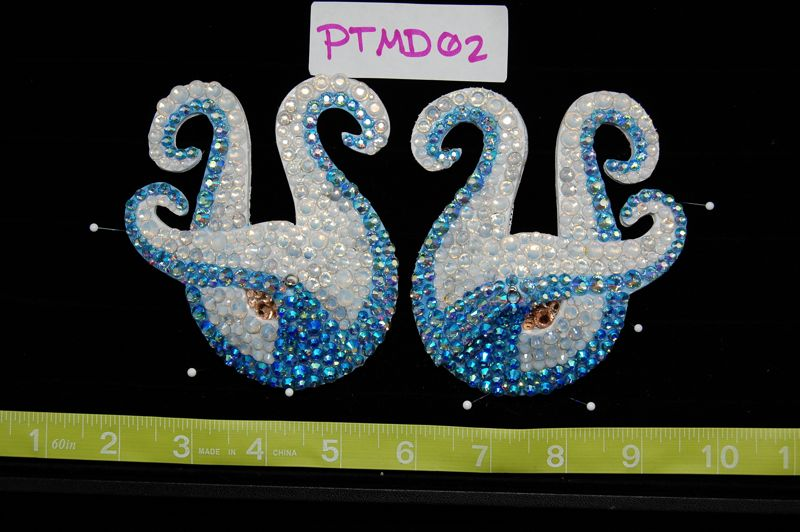 PTMD02 Pasties