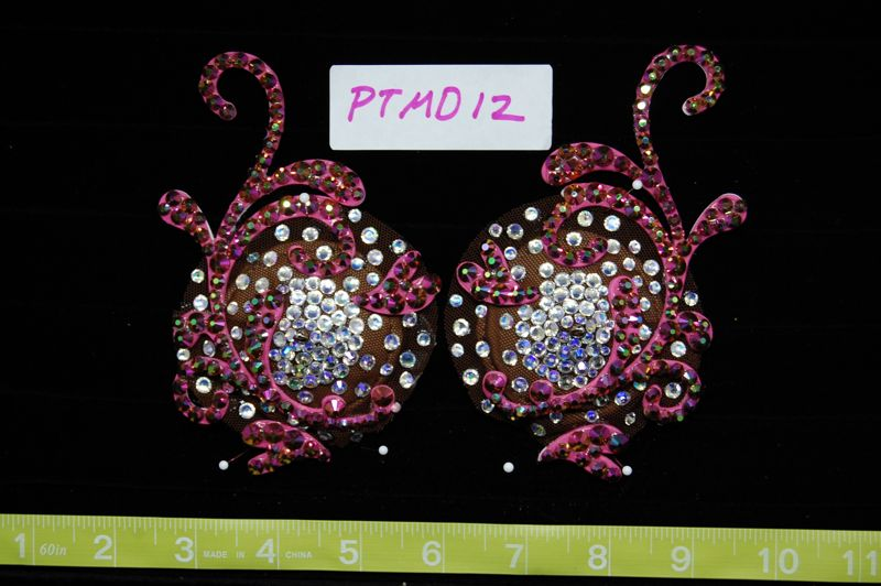 PTMD12 Pasties