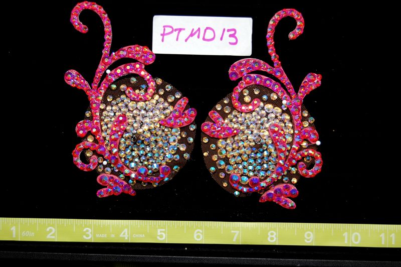 PTMD13 Pasties