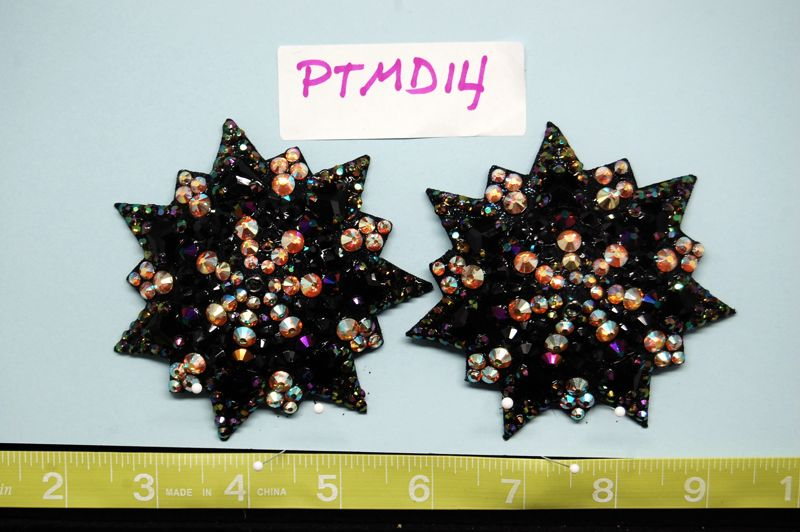 PTMD14 Pasties